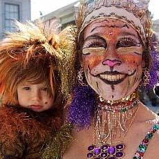 Goa Carnival tour