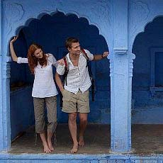 honeymoon rajasthan india